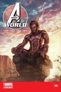 AvengersWorld#5