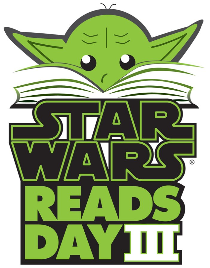 Star Wars Reads Day Strikes Back on October 11, 2014!