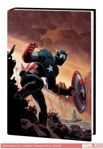 Father's Day - The Final Father's Day Fav Pick is... Captain America?