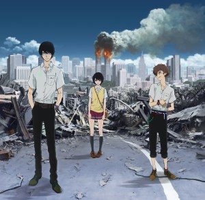 Terror in Resonance Review: Pull the Trigger on this World
