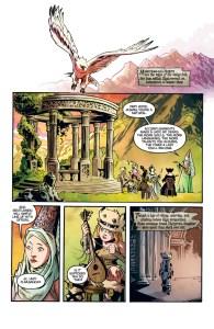 Princess Ugg #2 - Page 8