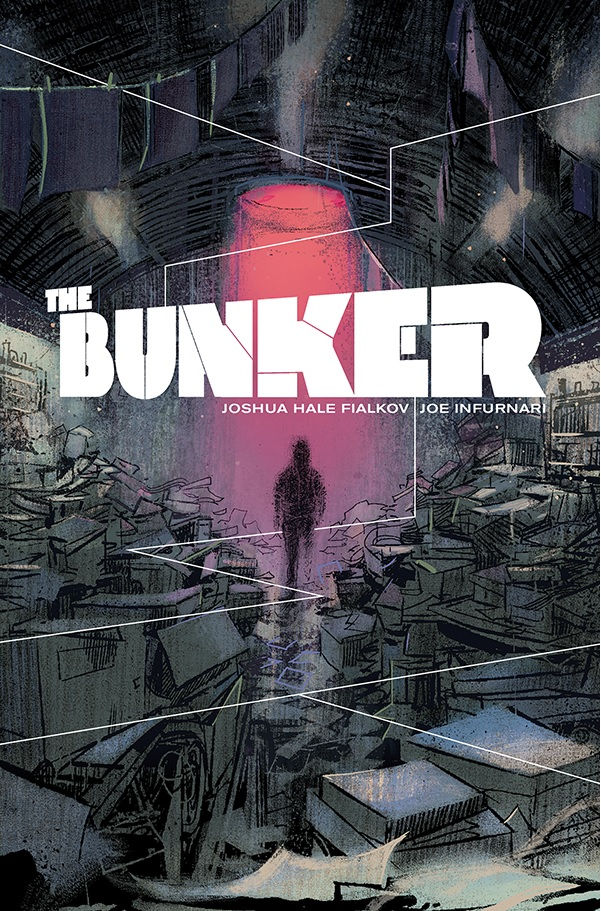 Oni's The Bunker - Can We Avoid Our Own Extermination?