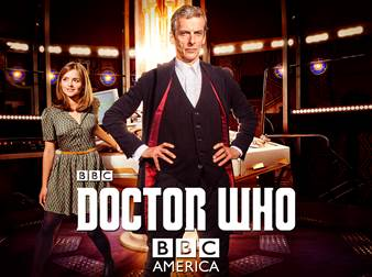 BBC AMERICA's Upcoming Doctor Who Specials & Events!!!!