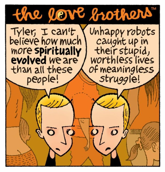 love bros