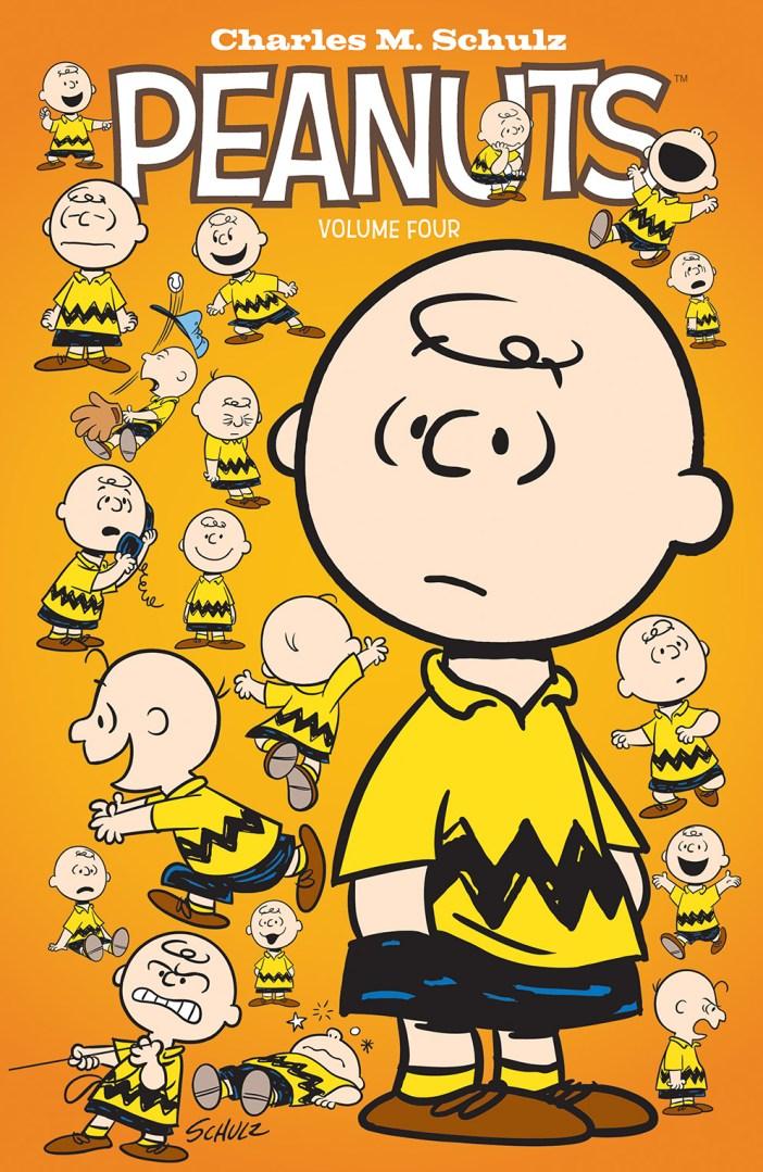 peanuts tp