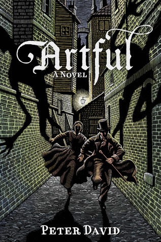 'Artful' Demonstrates How Classics Can Be Made Better With Vampires!