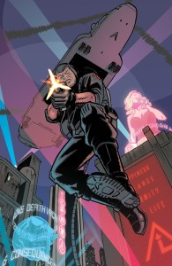 ETERNAL #1 Retailer Incentive Cover (1:15) by Greg Smallwood