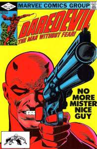 Jeph Loeb On What To Expect From The Daredevil Series