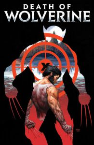 Review Death of Wolverine #1! An Impressive Essential Book!