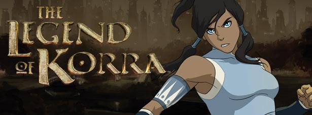 Legend of Korra Season Four Trailer Premieres!