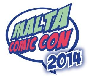 Malta Comic Con 2014! Yes Malta!