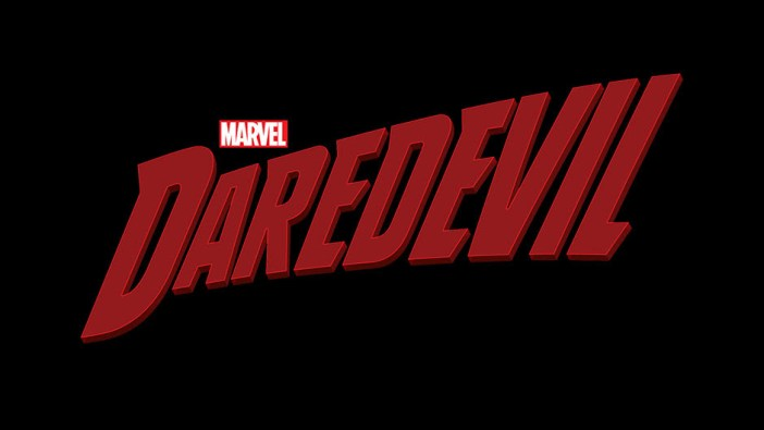 Daredevil Tv Logo! NYCC Event News!