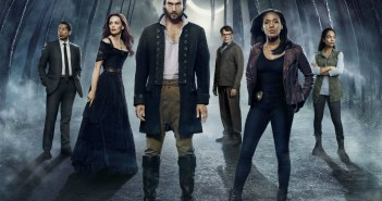 Sleepy Hollow Renewed, Thank FSM!