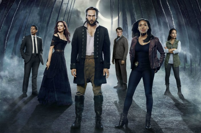 "Recap: Sleepy Hollow S2E9 ""Mama"" - The Mills Sisters Get The Episode They Deserve!"