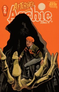Preview Afterlife With Archie #7!