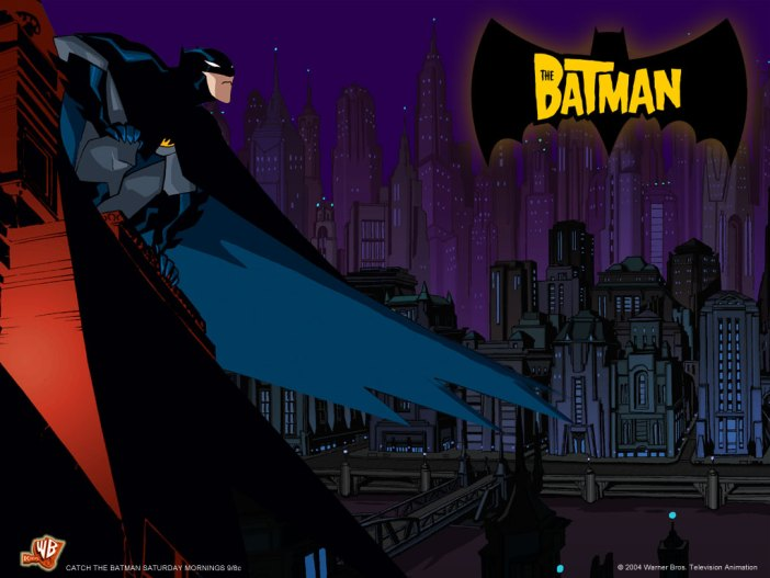 The Batman Animated Series - Review