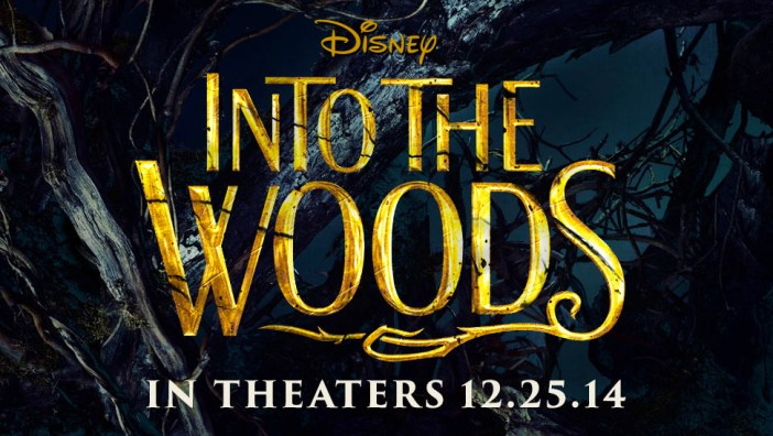 Into The Woods - Disney, Sondheim, and the Cast Deliver!