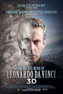 Finally! A trailer for Inside the Mind of Leonardo in 3D!