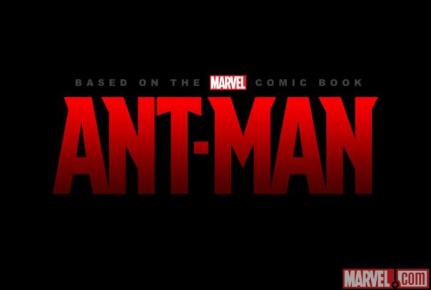 A GIANT Wednesday for ANT-MAN!  New Poster & New Issue!