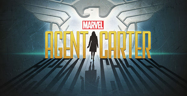 Goodbye, Agent Carter!