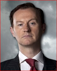 Mark Gatiss - MYCROFT / CREATOR Lead Guest