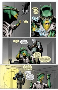 Salvagers issue #3-03