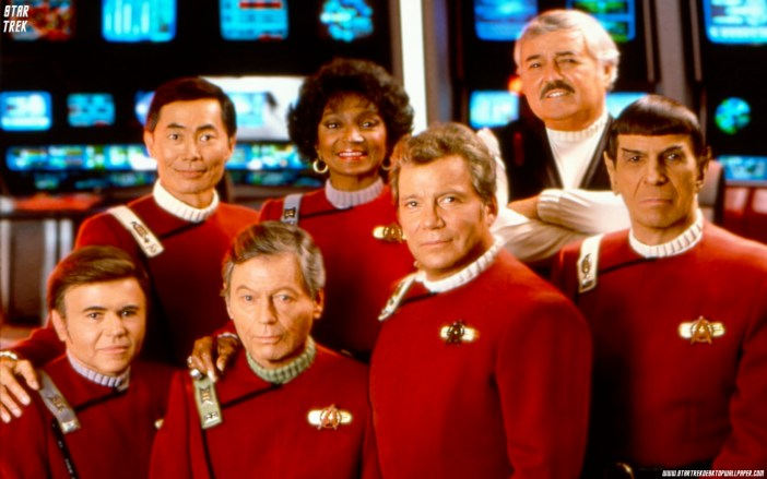 What Star Trek and Leonard Nimoy Meant to Me