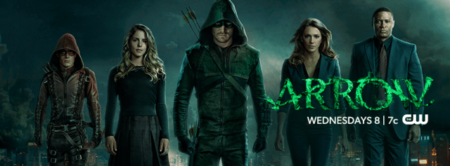 "Arrow: ""The Offer"" Recap/Review"