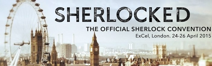 Sherlocked Guests Announced!