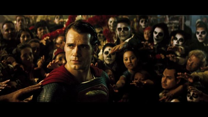 Batman v. Superman: Dawn of Justice Trailer & Analysis