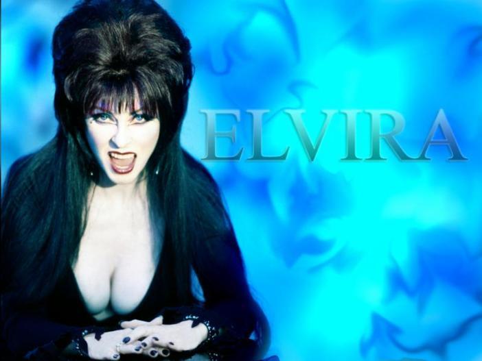 Boston Comic Con Welcomes the Mistress of the Dark! Elvira!