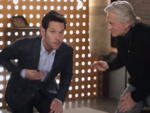 Ant-Man Wins at the Box Office!