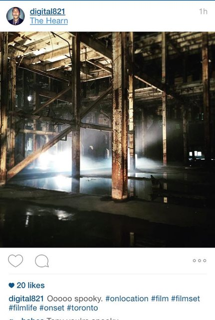 ACE Chemicals to appear in Suicide Squad?