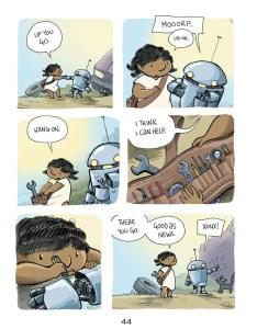 little robot_5