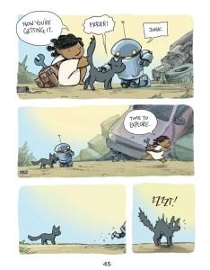 little robot_6