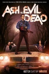 Ash vs Evil Dead Red Band Trailer and Insider Video!