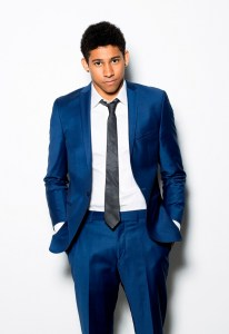 Keiynan Lonsdale Speeds into a New Role!