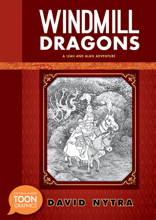 Windmill Dragons is Beautiful Storytelling for All Ages!