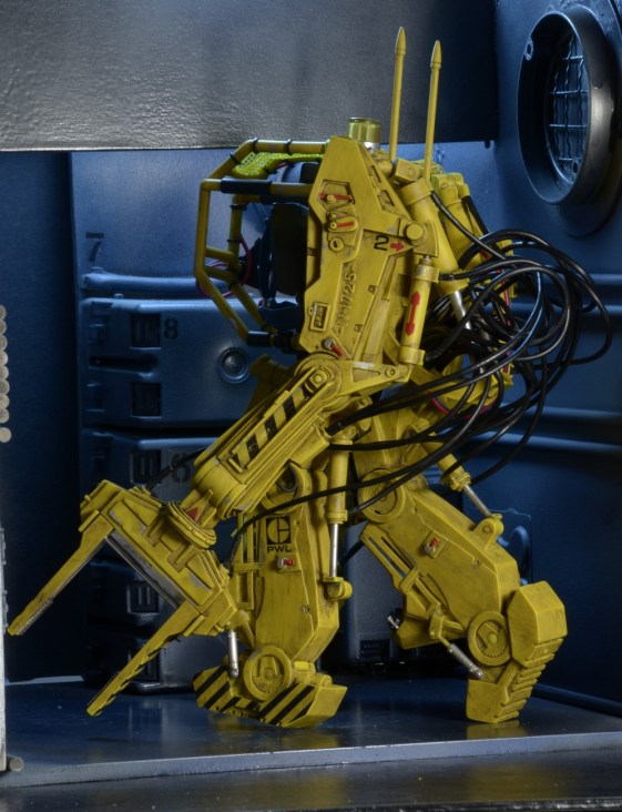 NECA-P-5000-Power-Loader-Deluxe-Vehicle-014