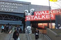 Gotham Comes to Walker Stalker Con