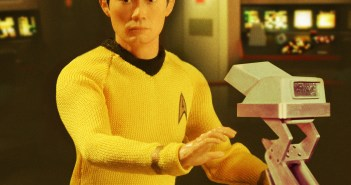 Bring Mr Sulu Home!