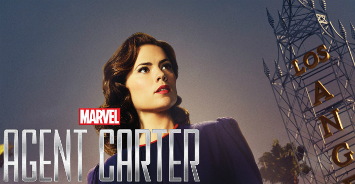 Agent Carter Season 2 Gets An Explosive Ending