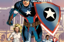 Steve Rogers is Back! Surprised?
