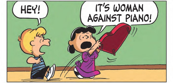 Peanuts #30 You're a Comic Book, Charlie Brown