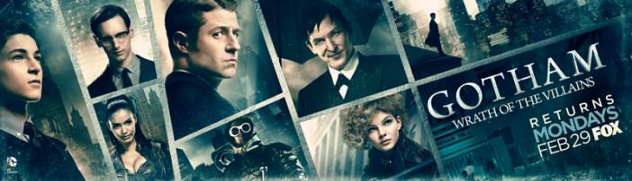 Gotham's Return Is Fully-Loaded!
