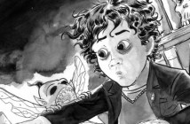 Looking For A Cool Neil Gaiman Print?