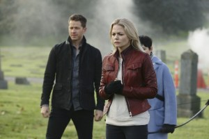 Once Upon a Time Celebrates Its 100th!