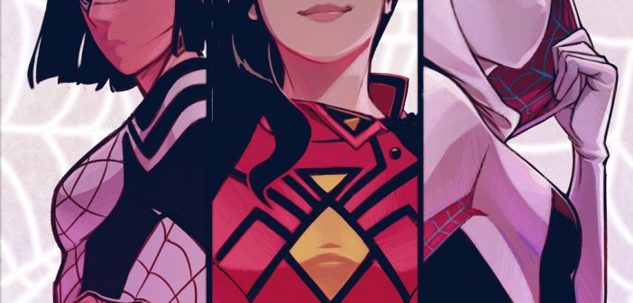 SPIDER-WOMEN ALPHA