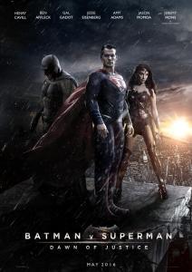 Batman v Superman Dawn of Justice - A Positive Review