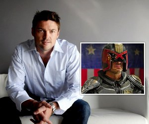 Boston Comic Con adds Karl Urban to the line up!